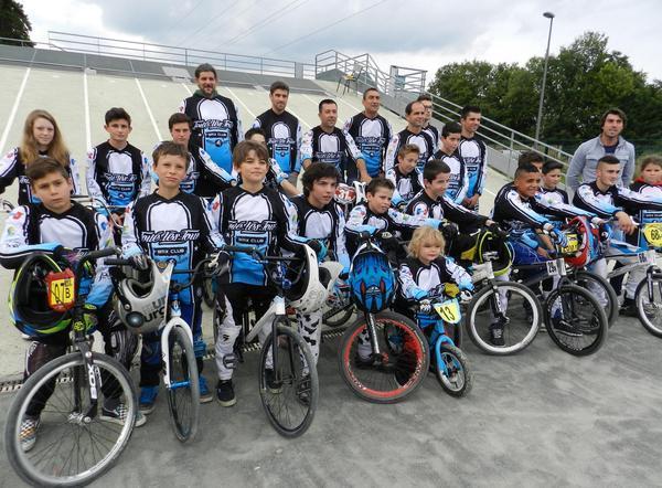 09/07/2014fin de saison au BMX