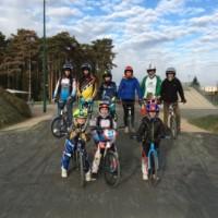 Journée découverte Filles Bmx Joue les Tours